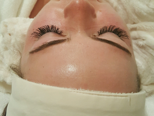 7 Tips to Make your Eyelash Extensions Last the Longest