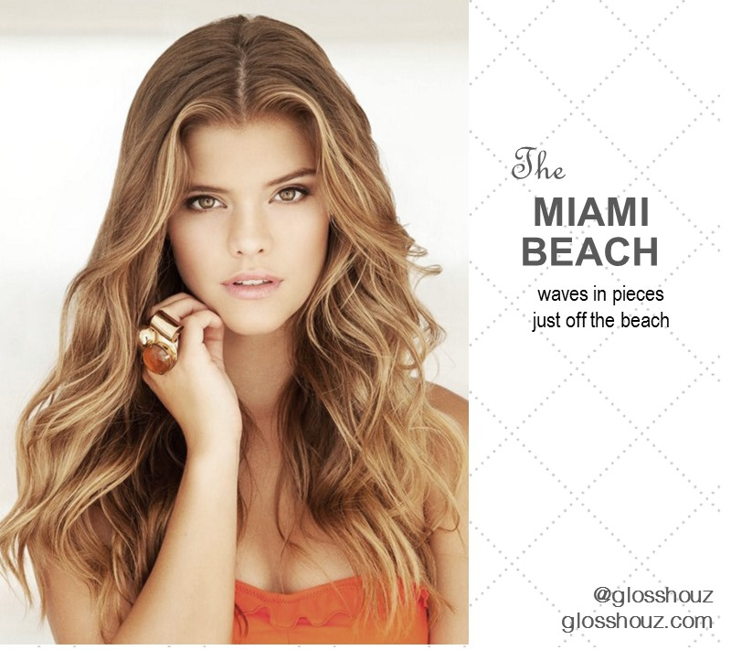Miami Beach City-style Blowout