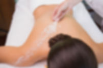 Body treatments that are both efffective and pleasurable.
