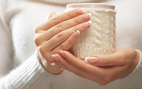 Nails at Glosshouz