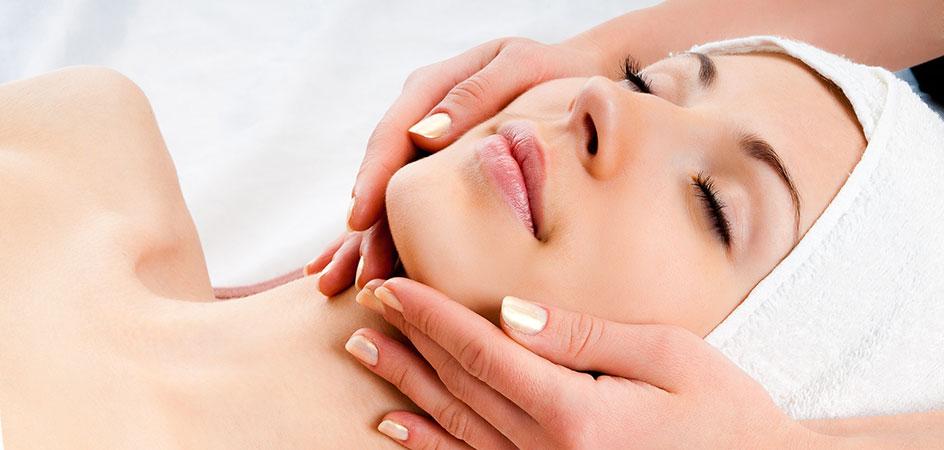 Facials and Skincare