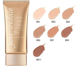 Glow Time Full Coverage BB Cream
