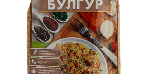 Булгур ТМ Олімп з овощами 700 г