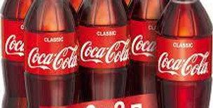 Кока-Кола 2 л