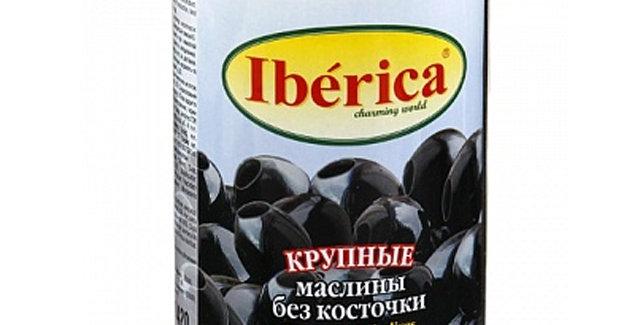 Маслини ТМ Иберика 0,420 г