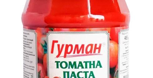 Паста томатна ТМ Гурман 0,510 г