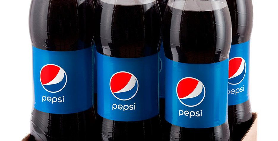 Пепсі-Кола 2 л