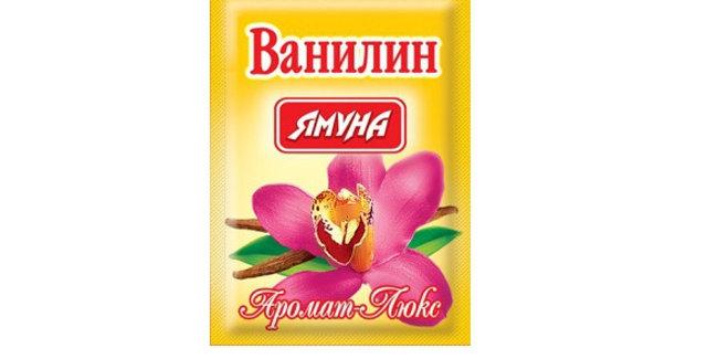 Ванілін Ямуна 2 г