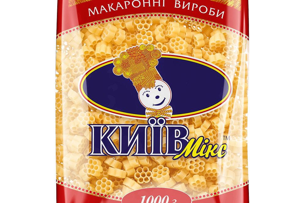 Макароні Київ-Мікс, 1 кг, квітка