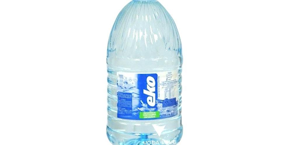Вода Еко негазована 6 л