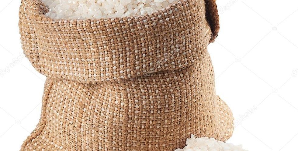 Рис круглозернистий 25 кг