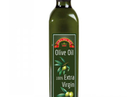 Олія оливкова Alma Del Rew 250 г