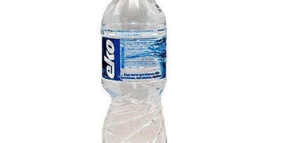 Вода Еко негазована 0,5 л