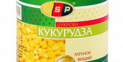 Кукурузка АСП ж/б, 340 г