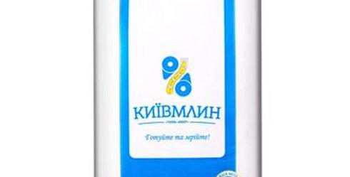 Борошно пшеничне 10 кг ТМ Київ-Млин