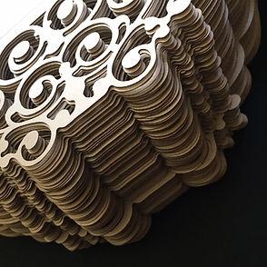 custom laser cut paper invitations, laser cutting, wedding ideas, DIY ideas, wedding ivites, custom invitations, event planning