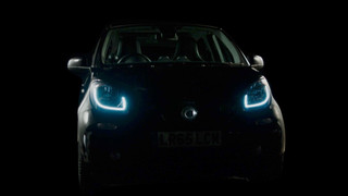Smart ForFour - 'Admired By All' Commercial