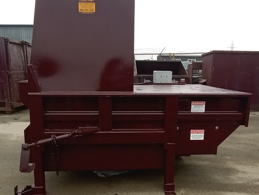 Advantage Waste Systems, a trusted name in waste equipment Sales and Service for over 20 years.