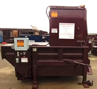 Refurbished Marathon Waste Compactor