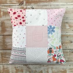 Keepsake cushion