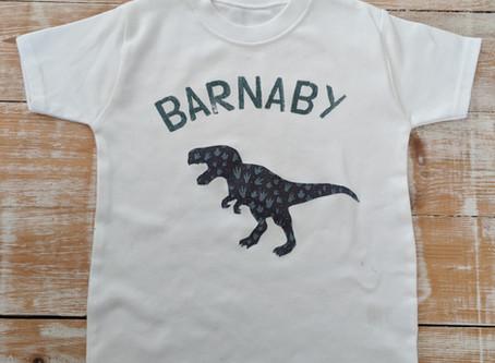 Applique T-Shirt Tutorial