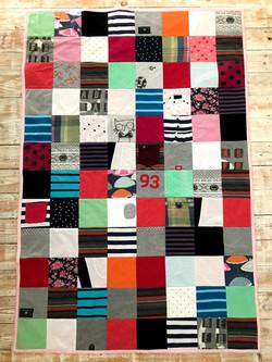 Large Quilt