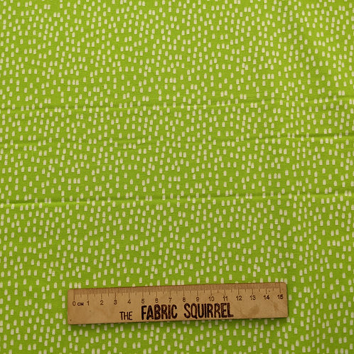 Lime Green Blender - Little Dino from Fabric Editions
