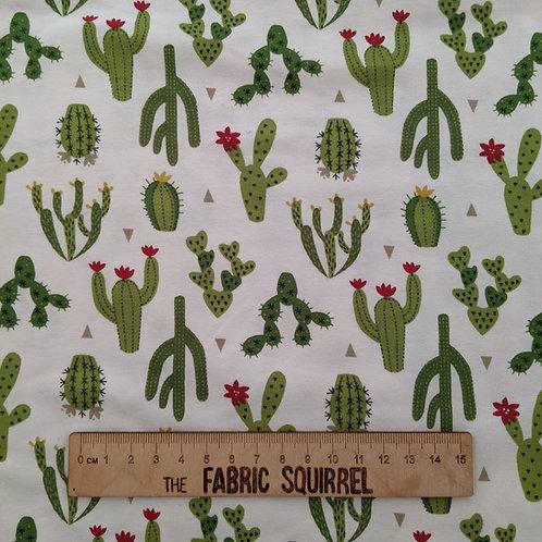 Cactus Jersey - Lewis & Irene