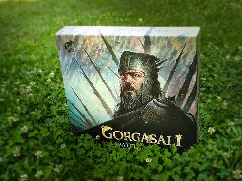 Gorgasali Battle Royale - Board Game
