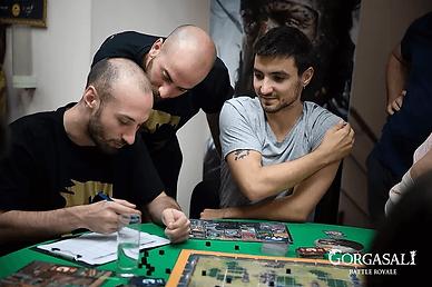 Gorgasali Battle Royale - Tournament