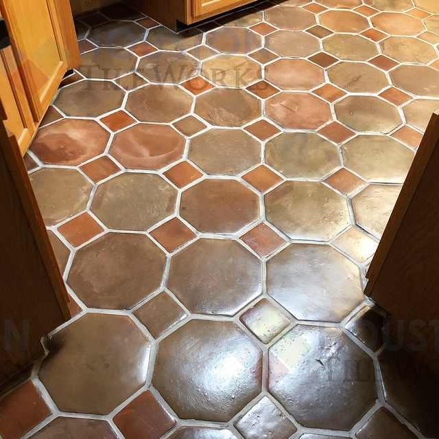 Saltillo Floor