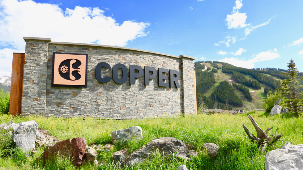 Collective Mind Technologies - Copper Mountain