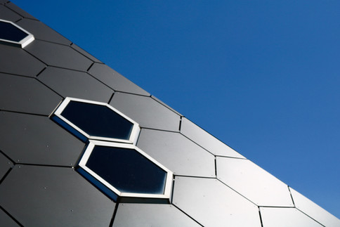 Collective Mind Technologies - Architecture Photography