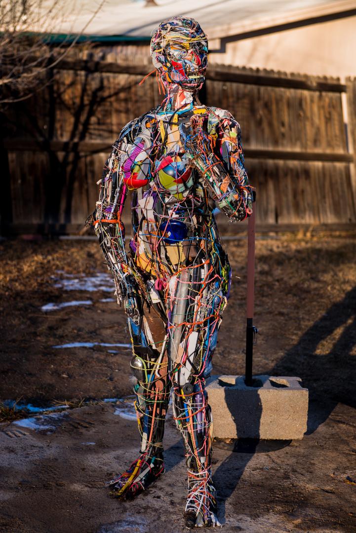 Bodies of Waste - Davina