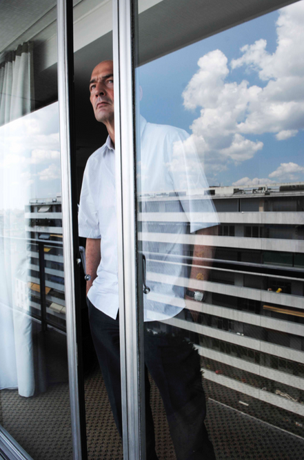 Rem Koolhaas, architect