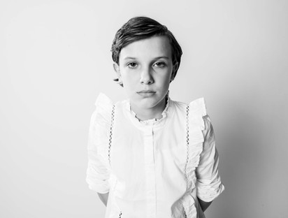 Bobby Millie Brown , Actress