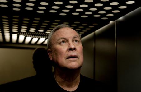 Bob Wilson , theatre director