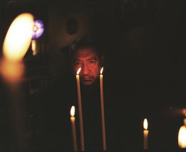 Christian Boltanski , artist