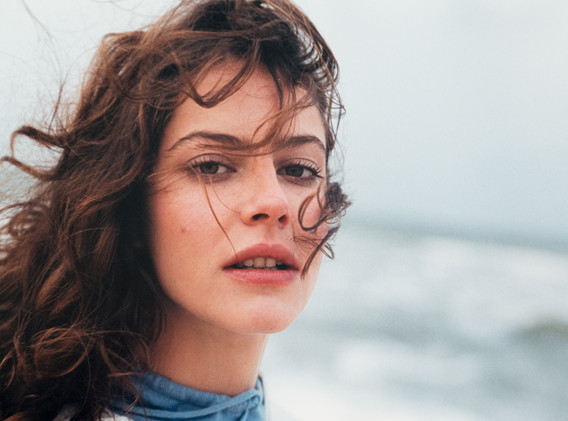 Anna Mouglalis , actress