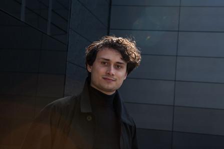 Lukas Benner MdB