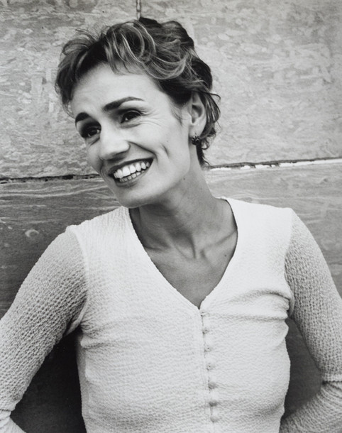 Sandrine Bonnaire ,actress