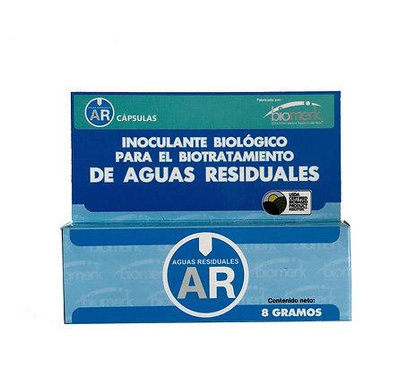 Biomerk AR - Aguas Residuales / Wastewater