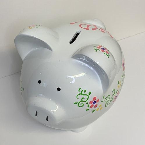 Medium Piggy Bank
