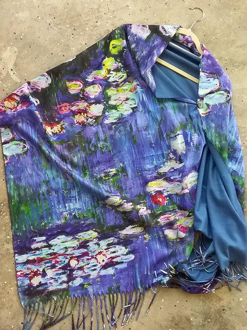 Art Wrap Monet