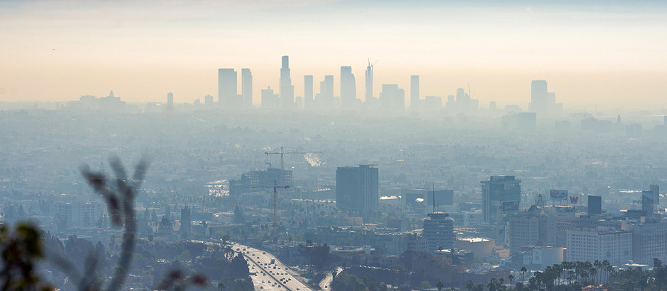 Surface Ozone, EPA's New Ruling On an Increasingly Worrisome Constituent