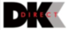 DK Direct Logo