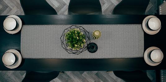 Kitchen detail table