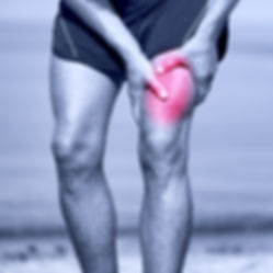 Physiothérapie blessure sportive à Repentigny