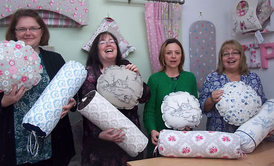Sue Hazell - Sewing Tuition | 10 Day Topic Certificate Course