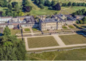 Heythrop Park Resort - Local Accommodation for Sue Hazell Sewing Tuition